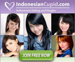 Online Dating in Indonesia
