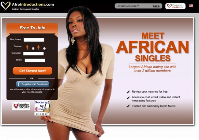 dating websites in rsa