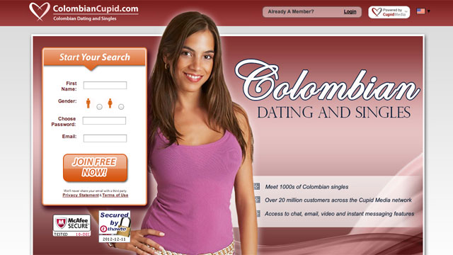 Tips for hookup a colombian man