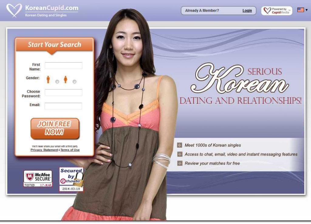 Korean dating apps for foreigners