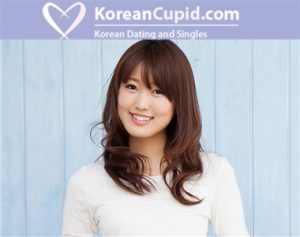 Online dating Busan