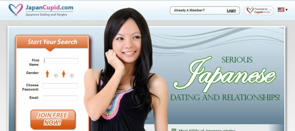 friendly japanese dating single