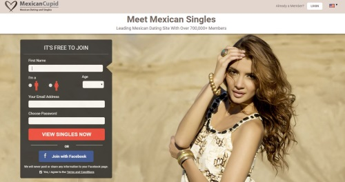 Mexican dating sites free