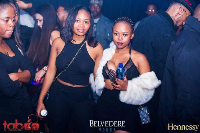 Jhb dating klub