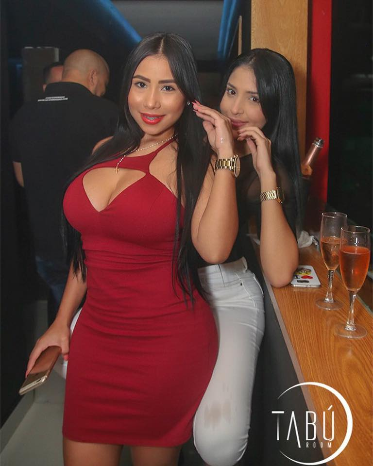Meet girls near you Santiago DR singles nightlife bars