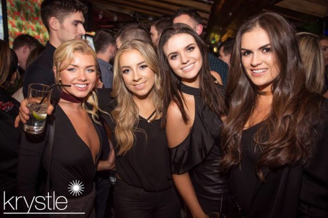Escort girls in Dublin