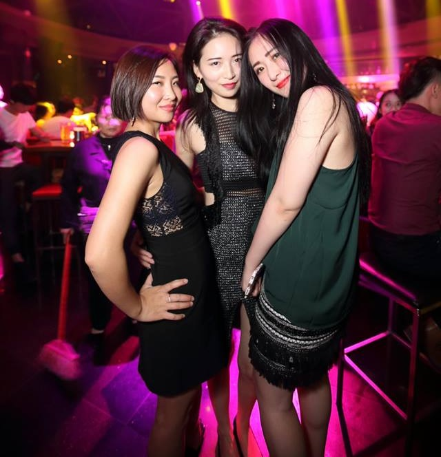 Best Places To Meet Girls In Shenzhen & Dating Guide