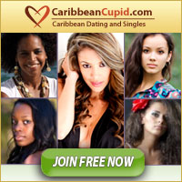 Caribbean Dating Online
