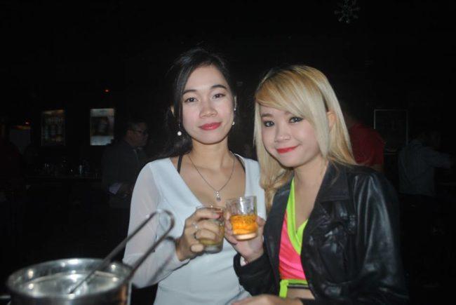 Girls near you Johor Bahru singles nightlife hook up bars