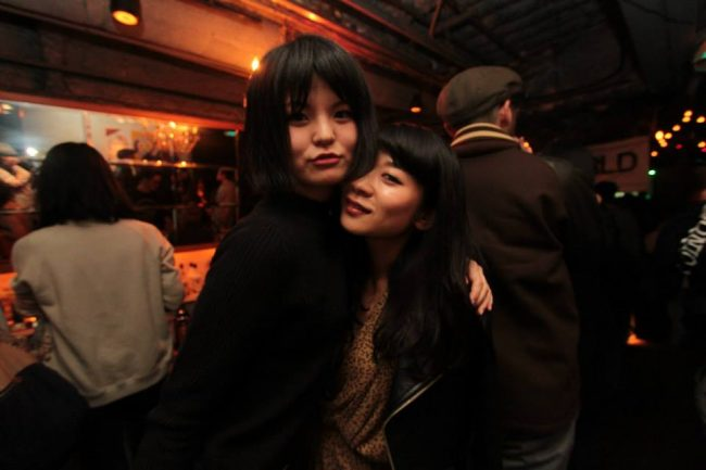 Singles nightlife Hiroshima pick up girls get laid Nagarekawa