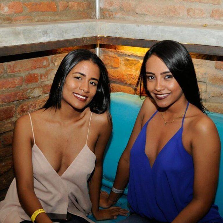 Latin girls network