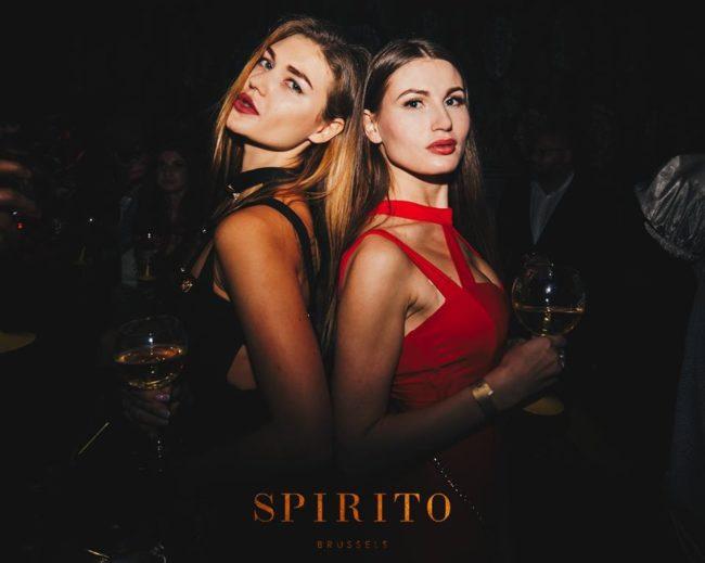 Girls near you Brussels nightlife hook up bars Ixelle