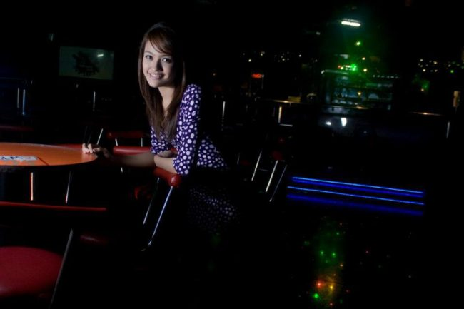 One night stand bars Medan single ladies nightlife