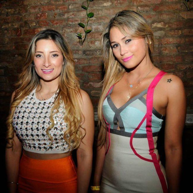 Girls near you Santa Marta nightlife hook up bars