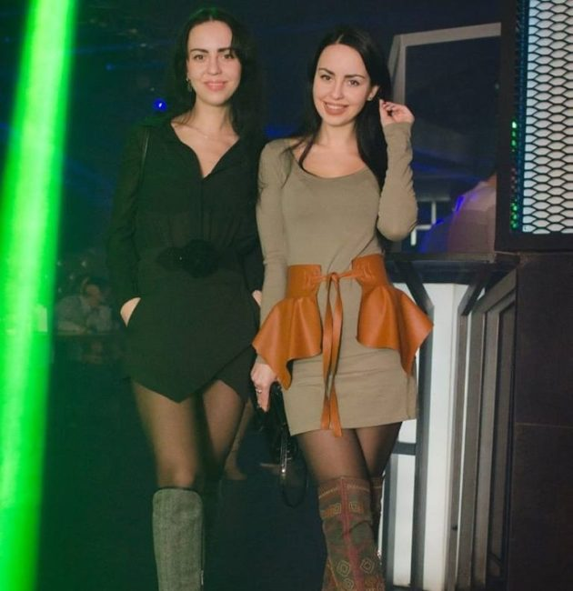 Singles nightlife Mariupol pick up girls get laid