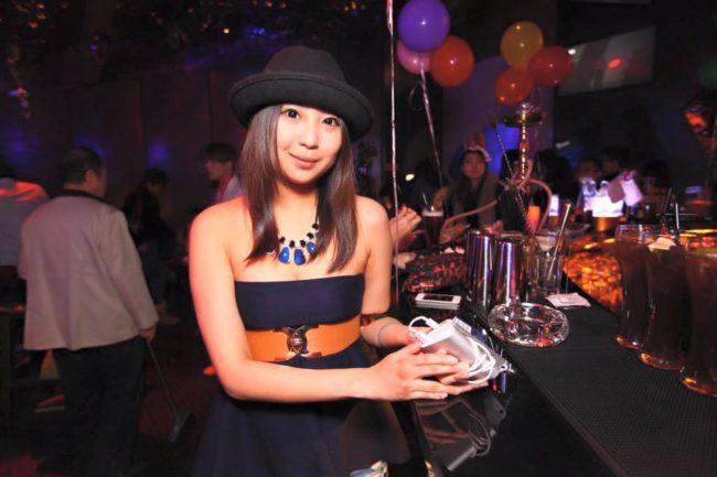 One night stand bars Tianjin single ladies nightlife