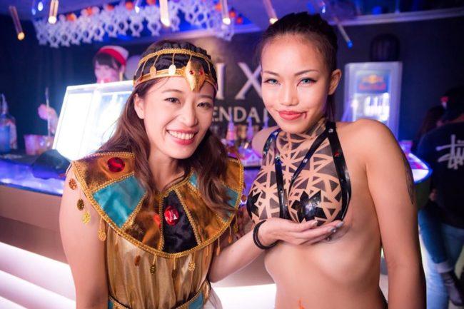 Girls near you Sendai singles nightlife hook up bars