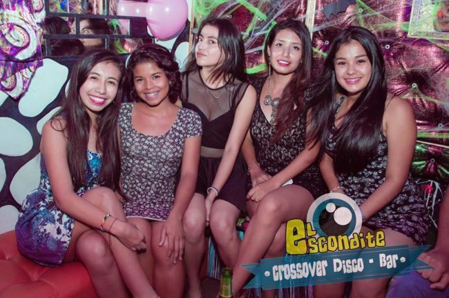Meet girls near you Bucaramanga singles nightlife bars