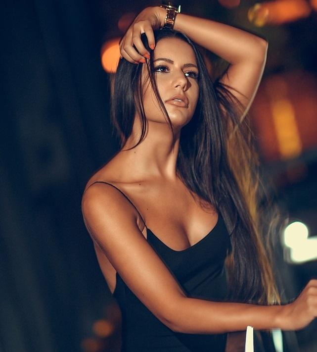 Girls near you Belgrade singles nightlife hook up bars Savamala