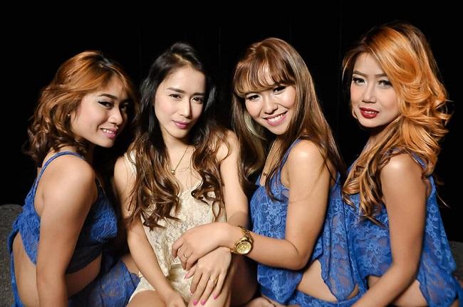 Singles nightlife Palawan pick up girls get laid