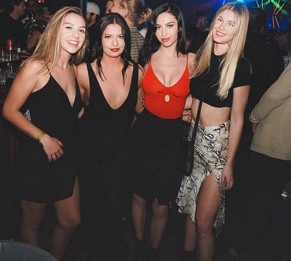 Singles nightlife Whistler Village pick up girls get laid