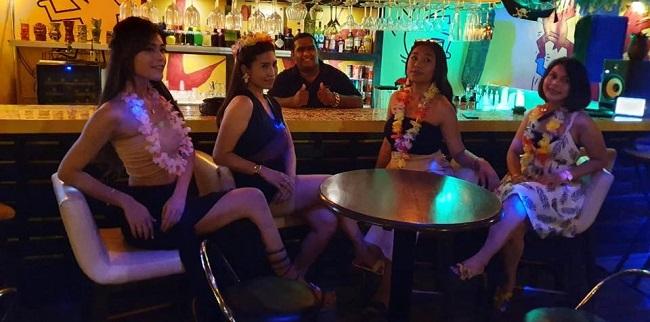 Girls near you Langkawi nightlife hook up bars Tengah
