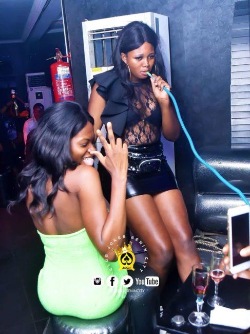 Girls near you Benin City singles nightlife hook up bars