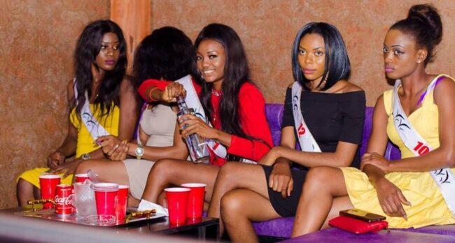 Girls near you Kisumu singles nightlife hook up bars