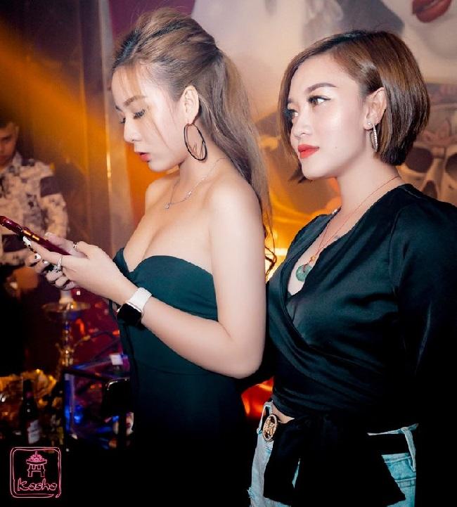 Singles nightlife Bien Hoa pick up girls get laid
