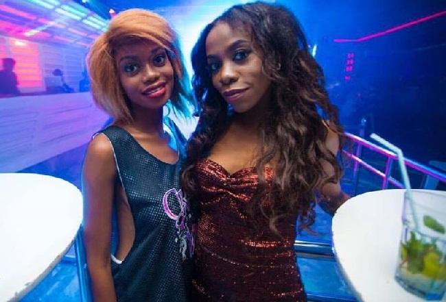 Singles nightlife Ouagadougou pick up girls get laid