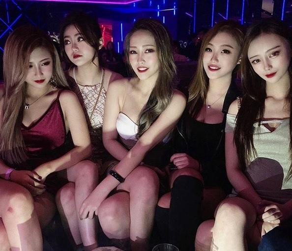 Singles nightlife Taoyuan pick up girls get laid