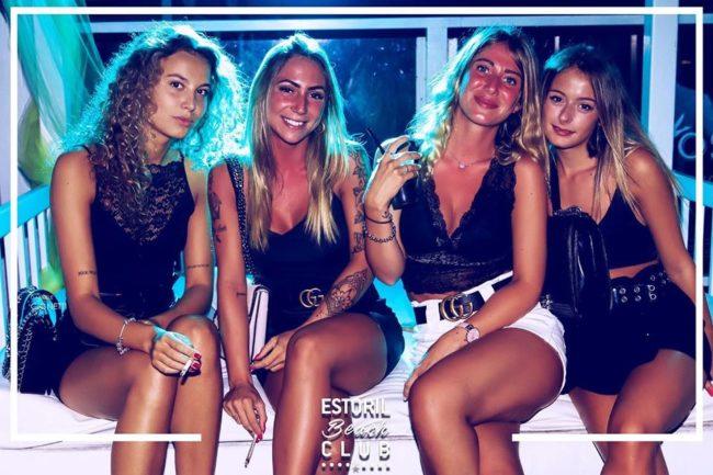 Singles nightlife Genoa pick up girls get laid