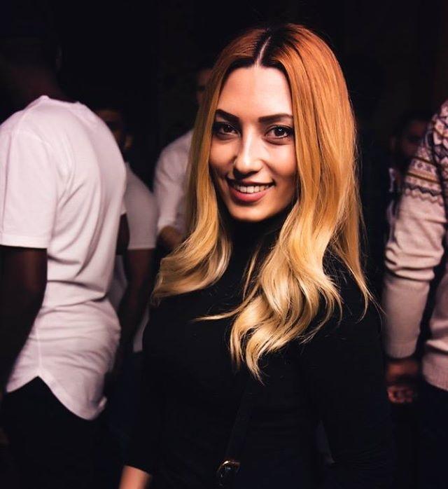 Qatar dating girls katy perry dating backup dancer