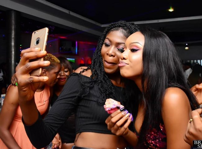 Girls near you Port Harcourt singles nightlife hook up bars