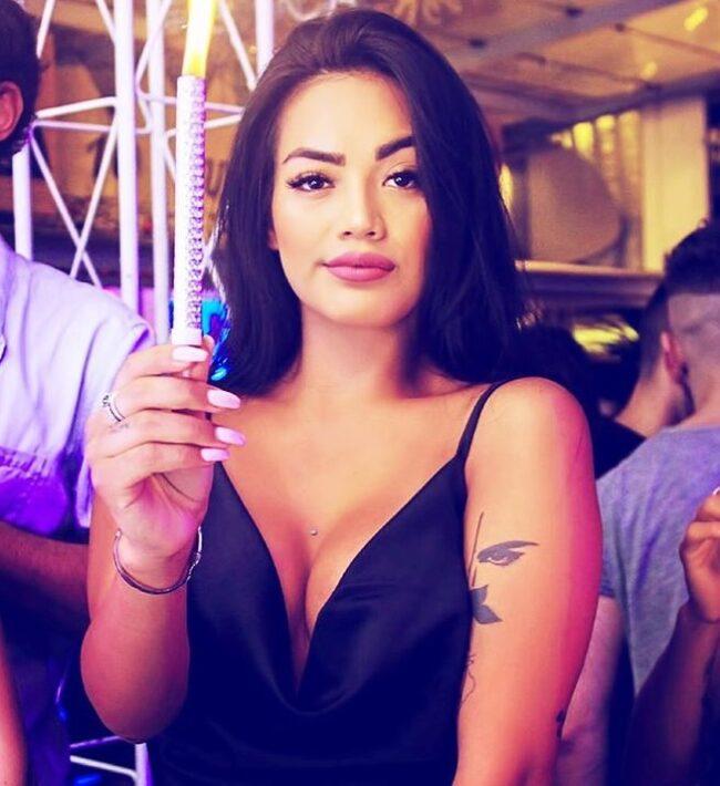 Singles nightlife Gaziantep pick up girls get laid