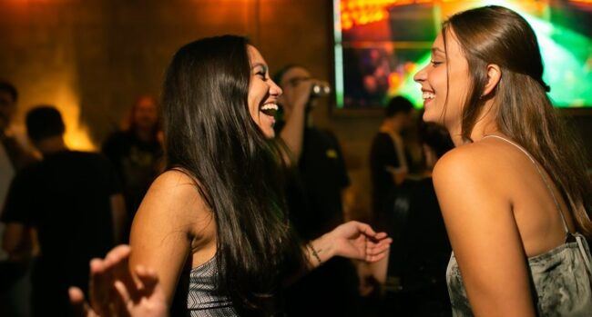 Best Places To Meet Girls In Lawrence Dating Guide Worlddatingguides We have a fantastic variety of authentic asian cuisine including chinese, korean, thai, and japanese style food. best places to meet girls in lawrence dating guide worlddatingguides