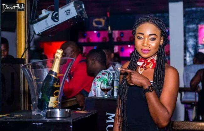 Girls near you Lubumbashi singles nightlife hook up bars