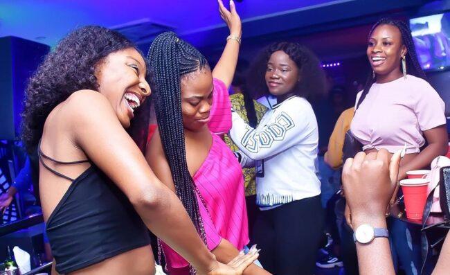 Singles nightlife Lubumbashi pick up girls get laid