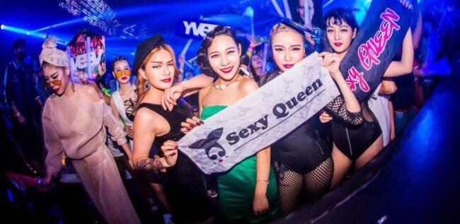 Singles nightlife Chengdu pick up girls get laid